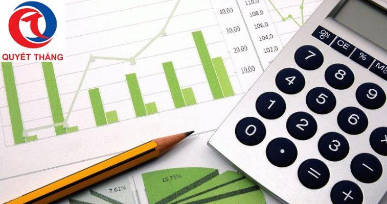 Dịch vụ báo cáo thuế tại TP Hồ Chí Minh