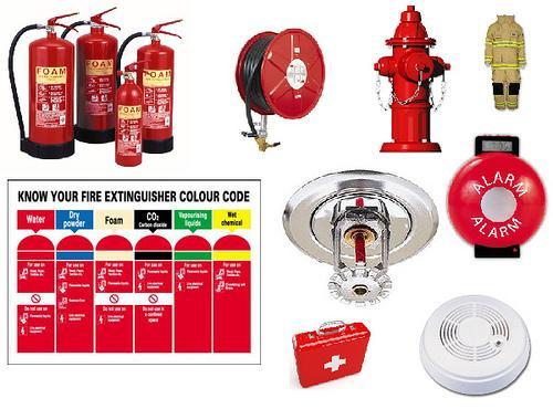 Dịch vụ xin giấy phép phòng cháy chữa cháy