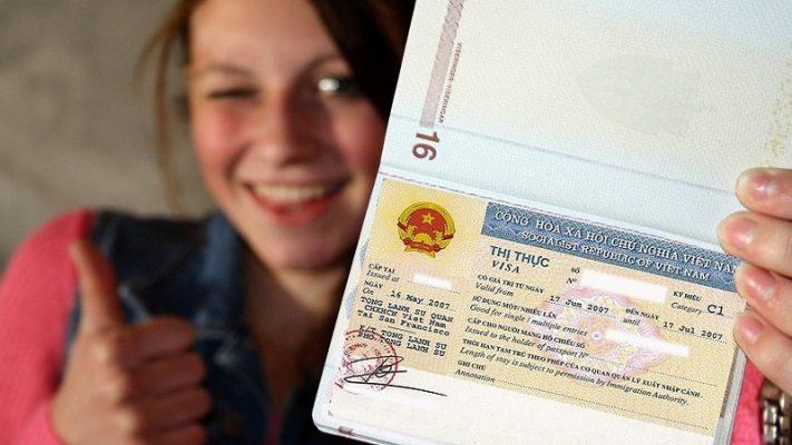 Thủ tục cấp lại thẻ tạm trú cho người nước ngoài