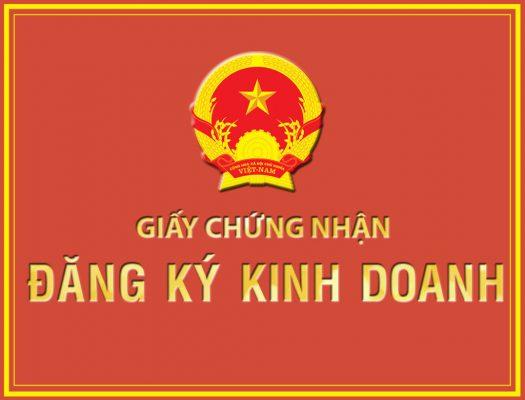 Đăng ký kinh doanh tại Thuận An