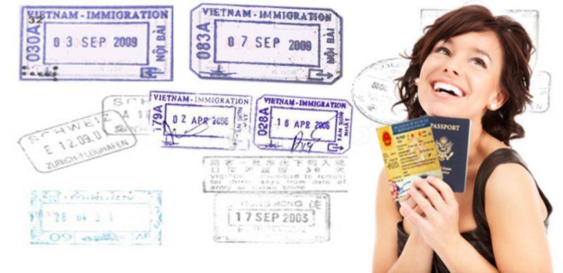 Dịch vụ xin gia hạn visa cho người nước ngoài