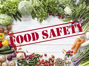 an toàn thực phẩm