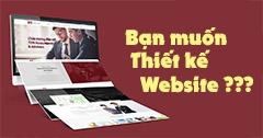 Thiết kế website tại Phú Giáo