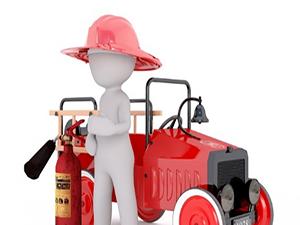 Giấy phép phòng cháy chữa cháy