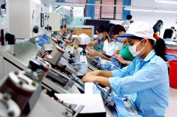 Cung ứng lao động tại Quảng Ninh