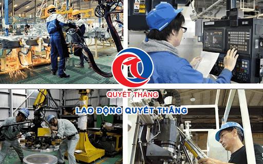 Dịch vụ cung ứng nhân lực khu công nghiệp Việt Hương 2B