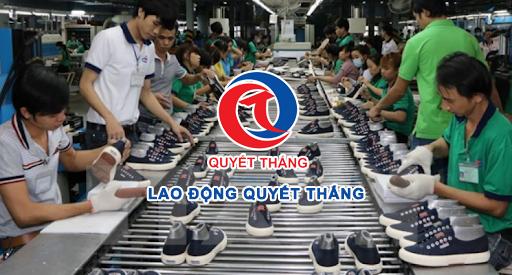 cung ứng nhân lực tại Khu công nghiệp Tân Đông B