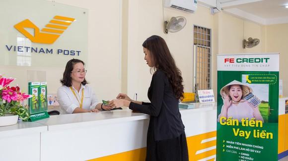 cách ship cod bưu điện