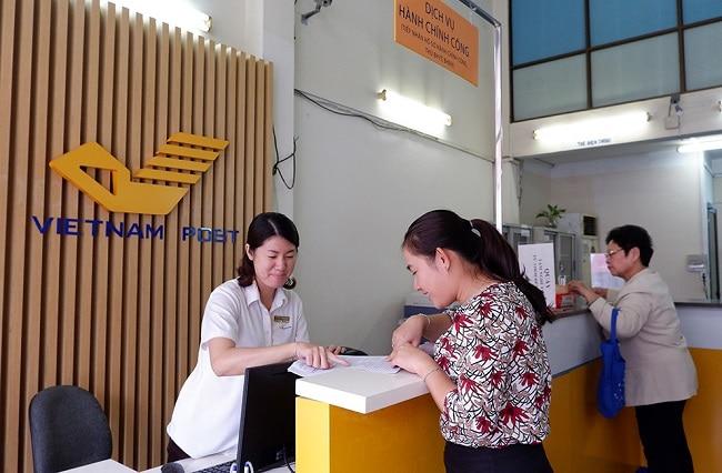 Bưu điện quận 2