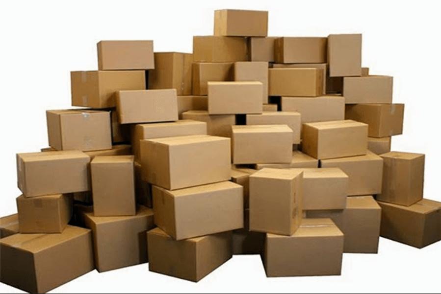 Quyết Thắng sản xuất thùng carton Hà Nội số lượng lớn, giá sỉ